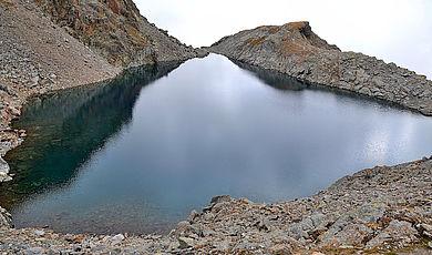 Wanderungen, Bergtouren & Mountainbiken - Furgler